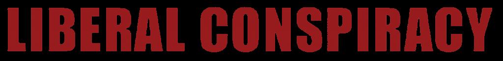Liberal Conspiracy Logo