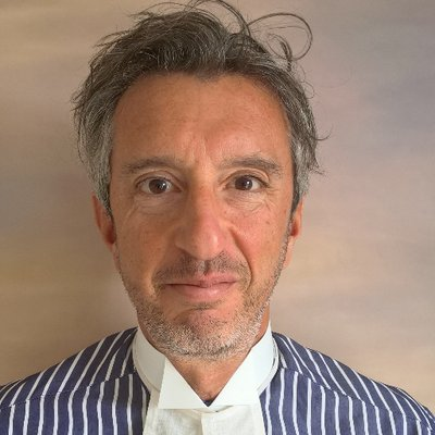 David Price, Twitter Profile Picture