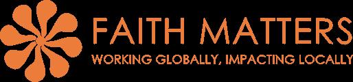 Faith Matters Logo