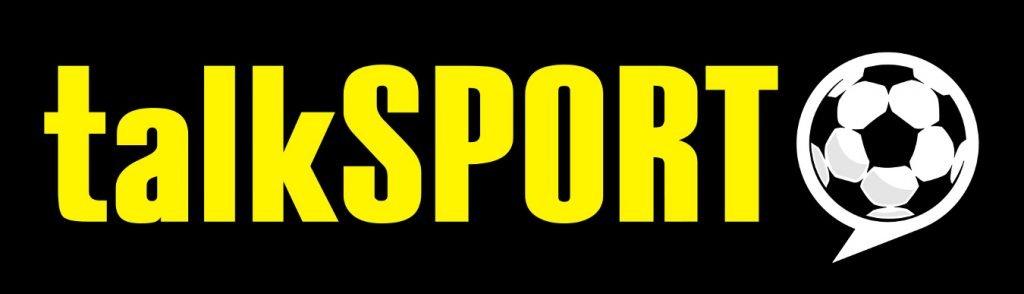 Talk Sport Logo